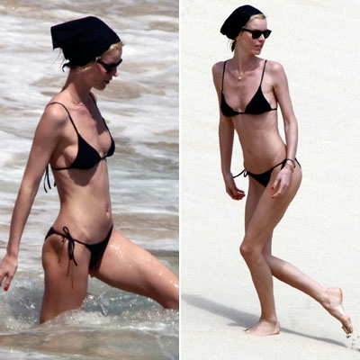 anorexia eva herzigova