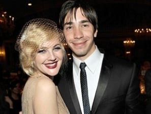 gente drew barrymore justin long