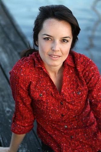 Entrevista com Carolina Monte Rosa, a atriz brasileira que