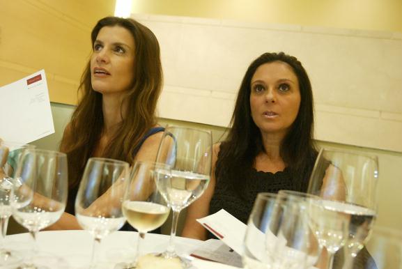 3cd9dbcbea9 Galeria - iG Gente - Andrea Funaro e Lucinha Mauro armam encontro da ...