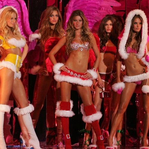 Reddit Secret Vs: Victoria's Secret Show: 10 Brasileiras, US$ 10 Milhões