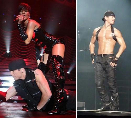 """Bryan Tanaka Beyonce Ela consegue fazer de tudo"""", diz coreógrafo de ..."""