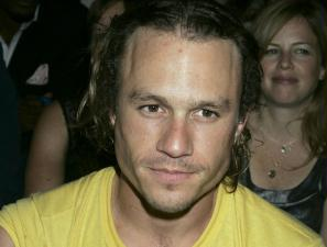 gente Heath Ledger