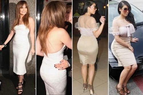 Kardashian Jennifer Lopez on Um Carrinho De Beb   Cada  Em The Back Up Plan   Jennifer Lopez